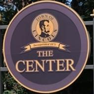 Lincoln Senior Center