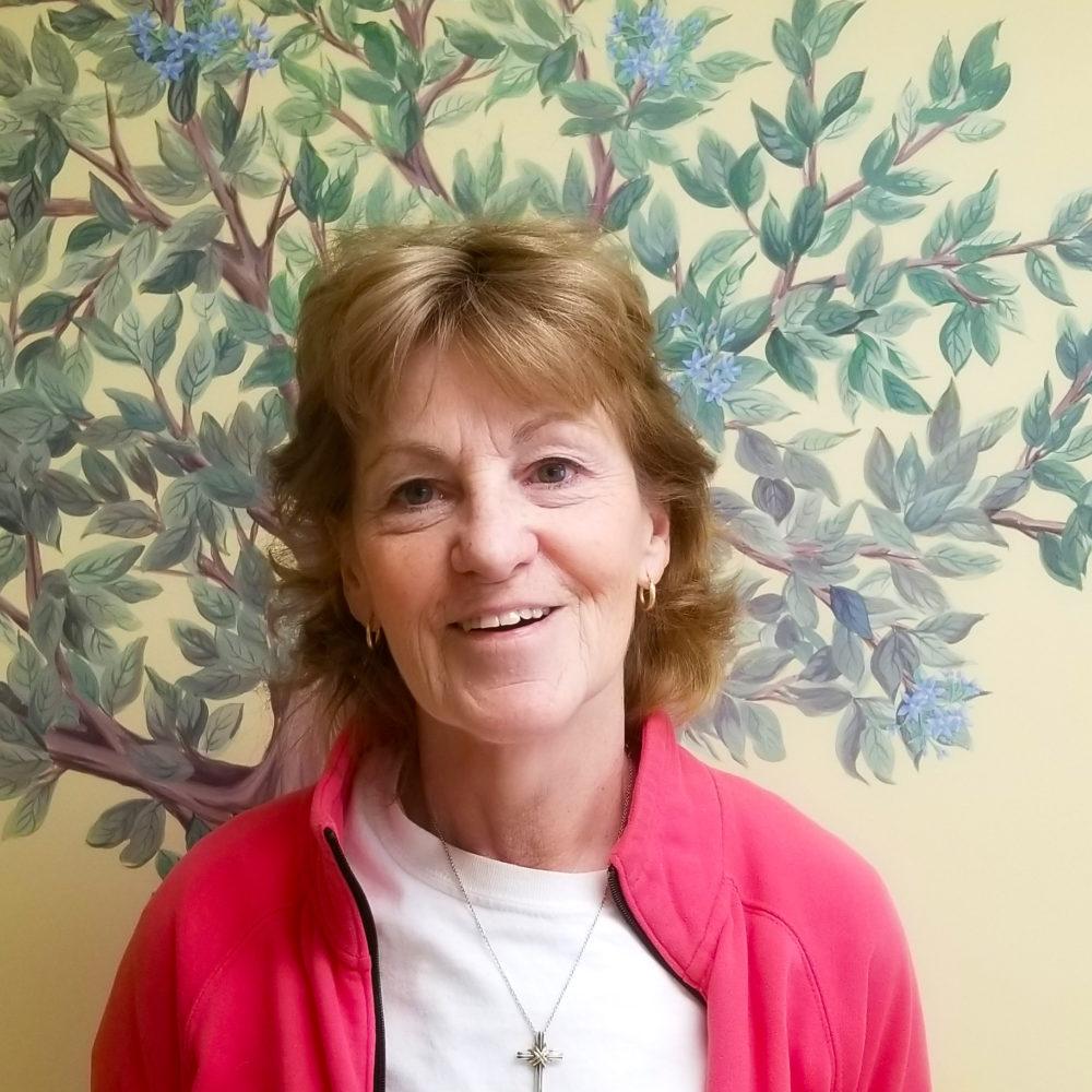 Diane McCabe