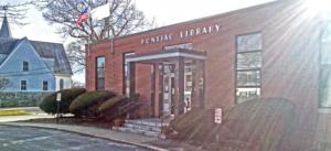 Pontiac Free Public Library